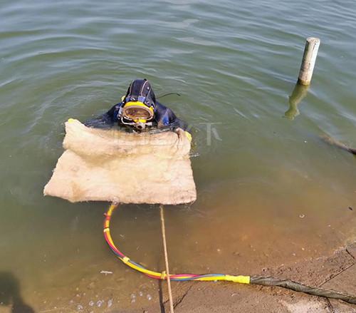专业水下堵漏