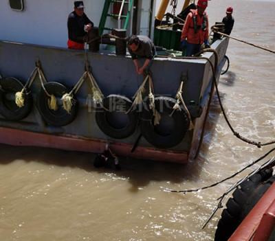 北京水下维修价格