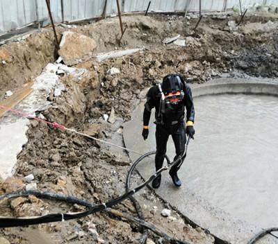 北京沉井施工
