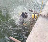 水下打捞工程