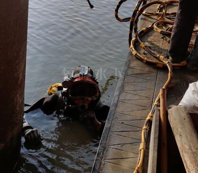 工业水下摄像