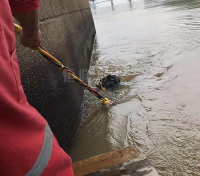 水下检测检查工程