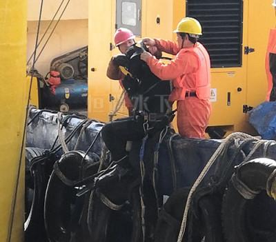 北京水下焊接工程