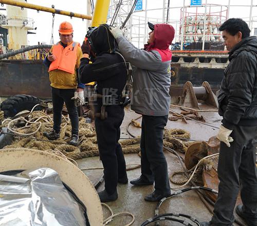 北京水下拆除施工队