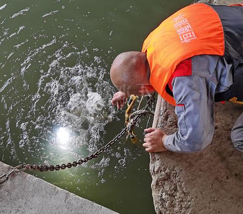 盐城水下摄像