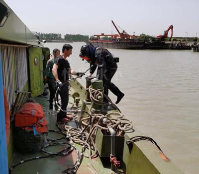 北京水下维修公司