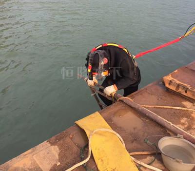 北京水下清淤施工队