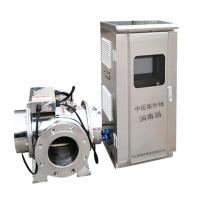 水產養殖紫外線消毒設備