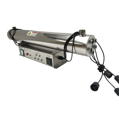 QL16-30飲料紫外線消毒器