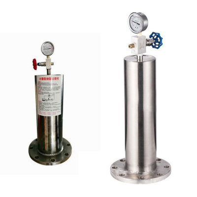YQ9000水錘吸納器