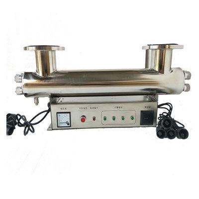 QL20-30紫外線消毒裝置