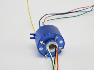 滑环导电环