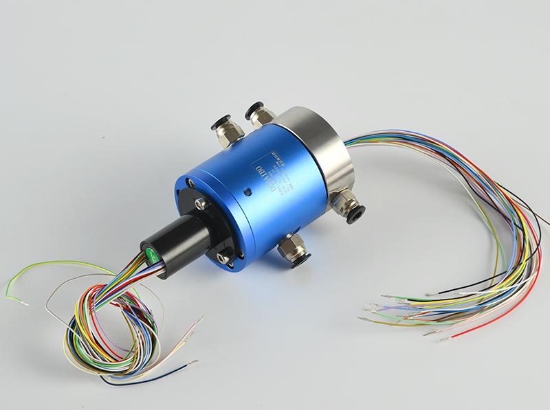 气电组合滑环
