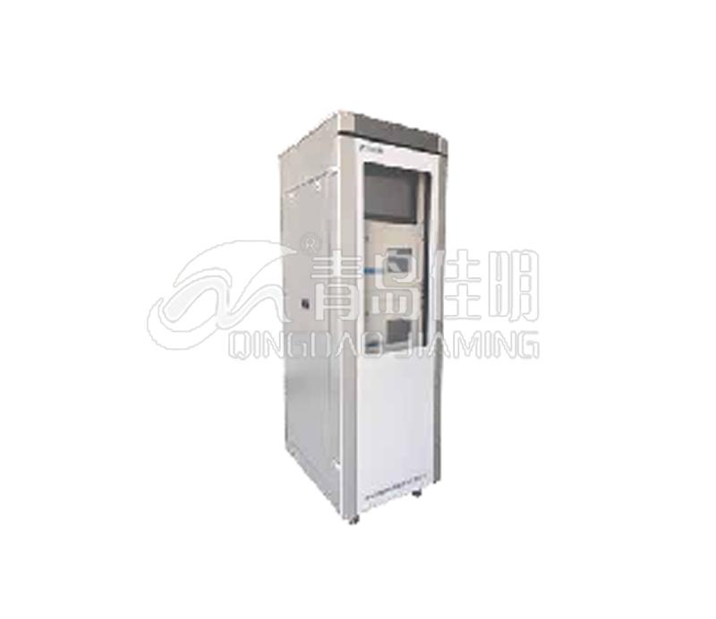 環境空氣揮發性有機物自動監測系統