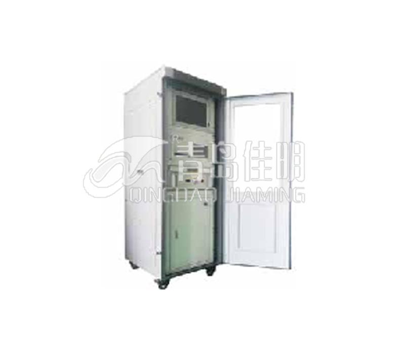 污染源廢氣氣態汞自動監測系統