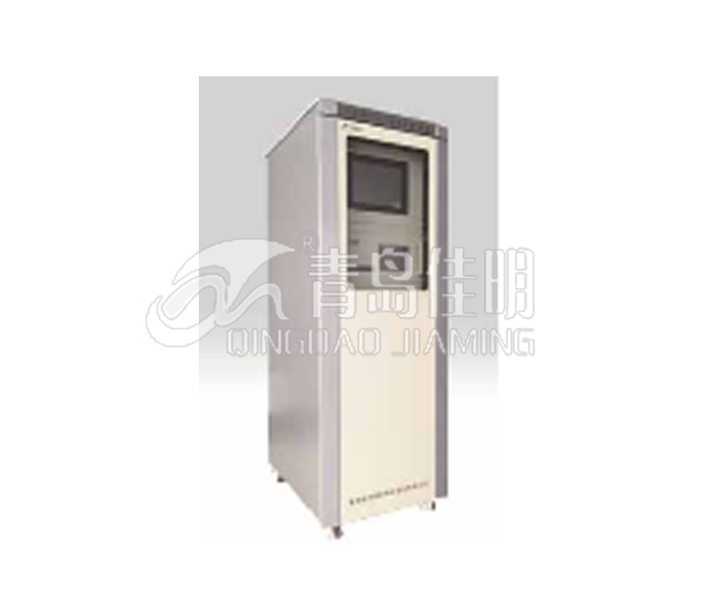 廢氣非甲烷總烴連續監測系統