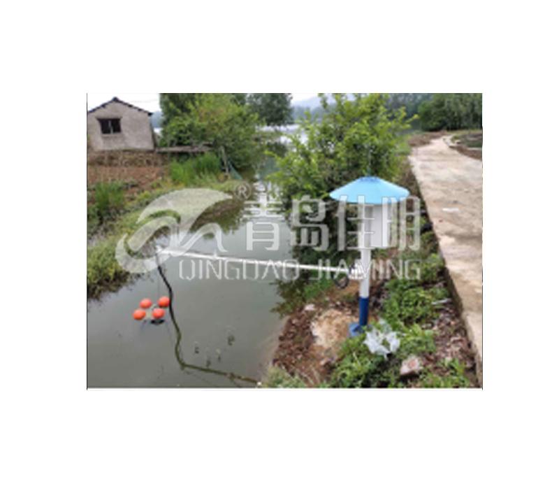 農村水污染綜合監測系統