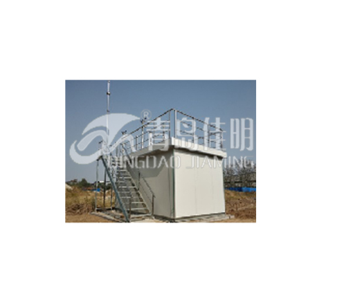 環境空氣標準站