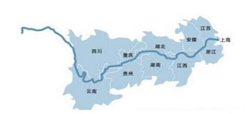 長江經濟帶水質自動監測站建設成功!