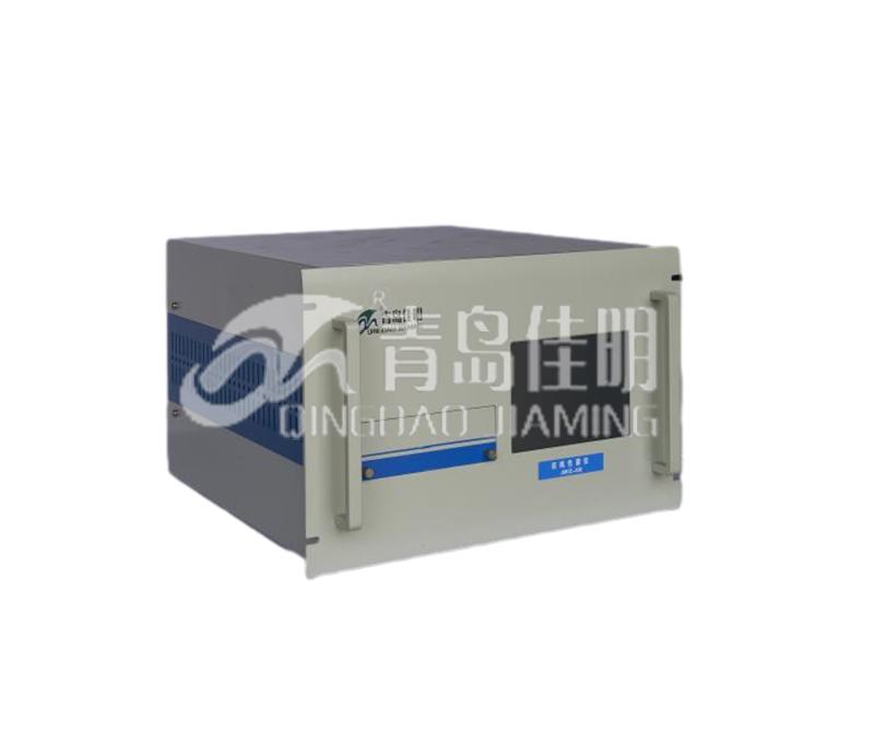 環境空氣非甲烷總烴自動監測系統