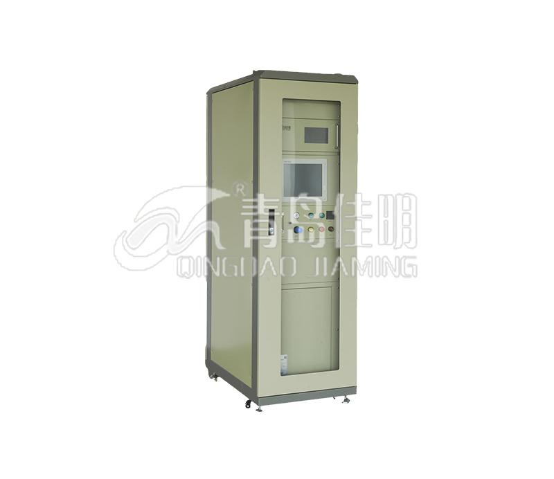 煙氣排放連續監測系統