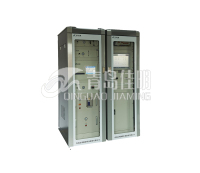 環境空氣揮發性有機物全組份自動監測系統(117組份)