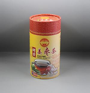 酵素姜枣茶