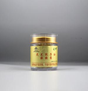 靈芝孢子油軟膠素