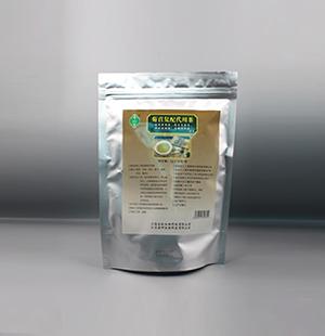 菊苣復配代用茶