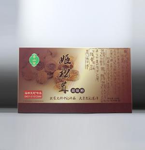 姬松茸超细粉