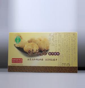 猴頭菇粉功效