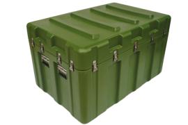 上海軍用防護箱