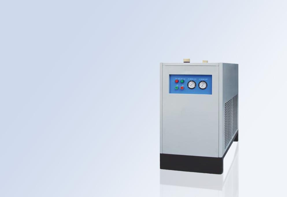 氣冷式干燥機