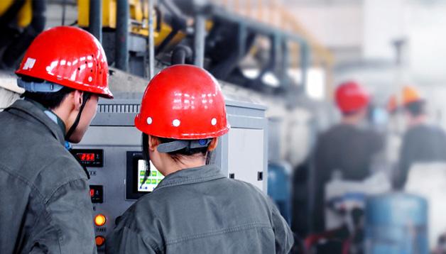 機械行業應用案例
