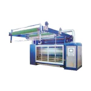 XH-6型碳纖維磨毛機