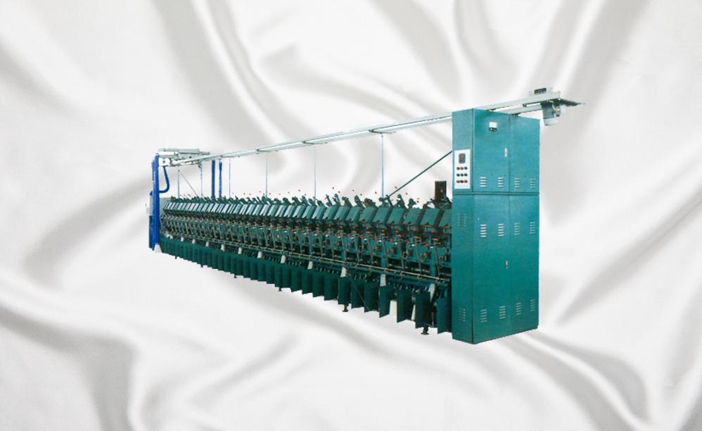 MF583(P)型紗線燒毛機