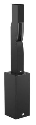 L-1 兩分頻陣列小體積音柱