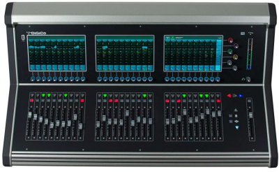 DIGICO-S31數字調音臺