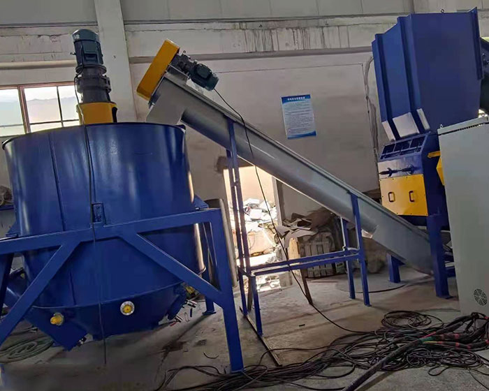 500升清洗線廠家