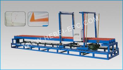 自動板材切割機基本型