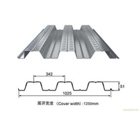 組合樓承板