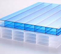 溫室陽光板