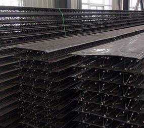 樓承板鋼筋桁架