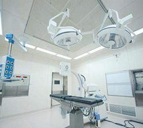 手術室無菌凈化車間