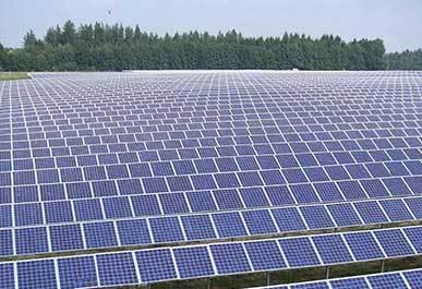 光伏太阳能