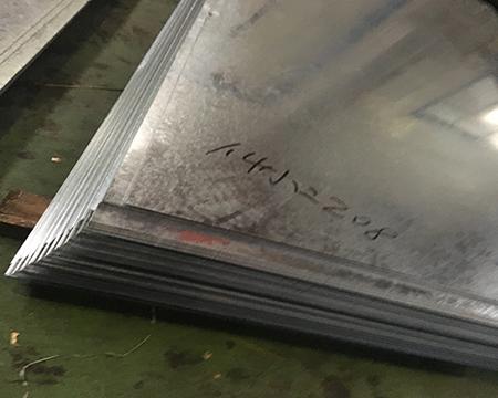 江西鍍鋅板