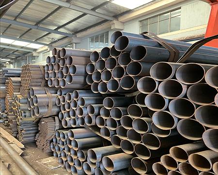黑龍江焊管