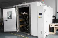 步入式溫度補償采集系統