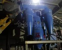 水泥选粉机