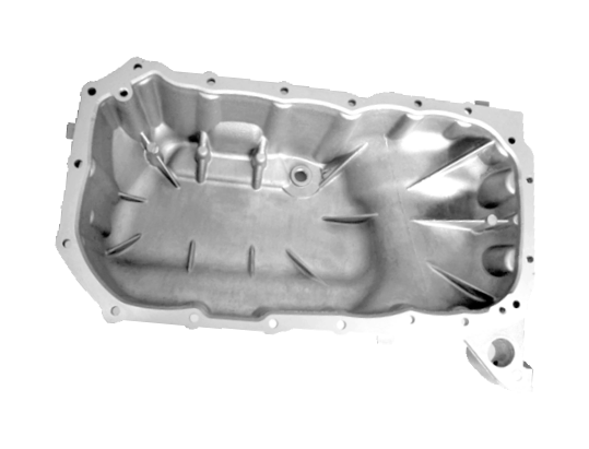 鋁合金壓鑄件模具廠